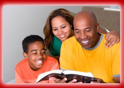 The Canaan Baptist Church-Paterson NJ - MINISTRIES — Canaan Baptist Church